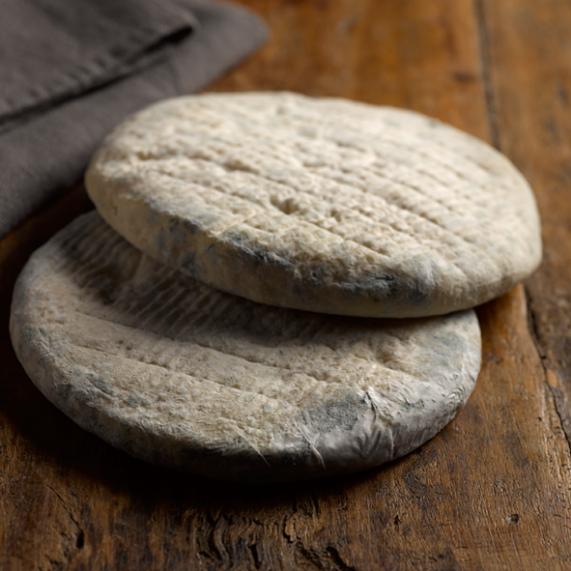 galettine chevrerie de la lanauze